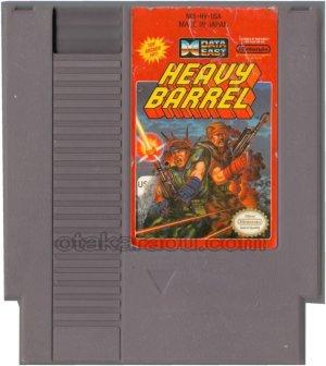 画像1: HEAVY BARREL(ヘビーバレル)