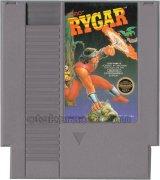 RYGAR(アルゴスの戦士)