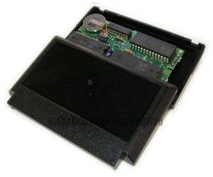 ファミコン スーパーファミコン電池交換
