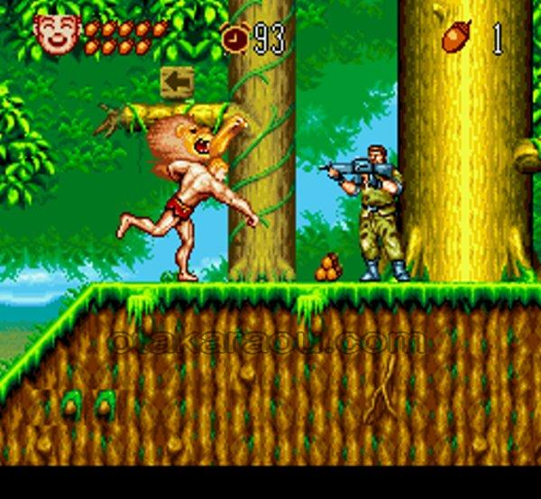 ジャングルの王者ターちゃんの画像 p1_11
