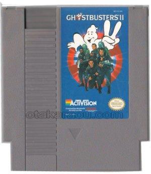 画像1: GHOSTBUSTERS II (ゴーストバスターズ2)
