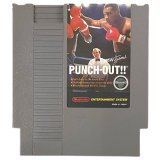 Mike Tyson's PUNCH-OUT !! (マイクタイソン・パンチアウト!!)