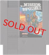 MISSION : IMPOSSIBLE(ミッション:インポッシブル)
