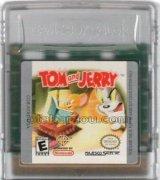 TOM and JERRY(トムとジェリー)
