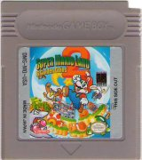 SUPER MARIO LAND 2 : 6 Golden Coins