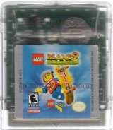 LEGO ISLAND2(レゴアイランド2)