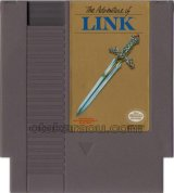 Zelda II (リンクの冒険)