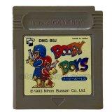 BOOBY BOYS (ブービーボーイズ)